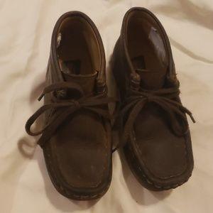 Clark's Orginal Shoes